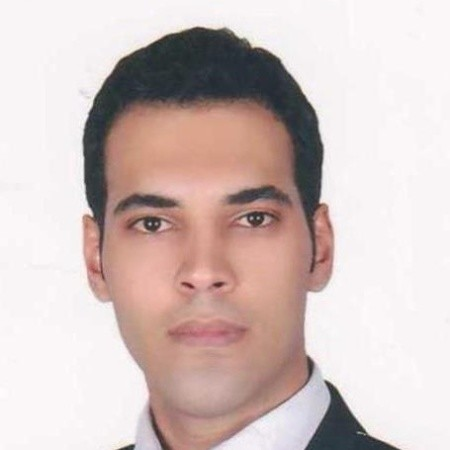 Mehrdad Bozorg